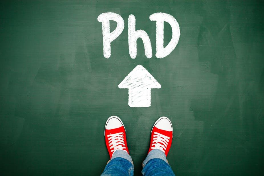چند نکته مهم ساختار نتیجه گیری فصل پنجم پایان نامه دکتری