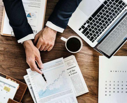 چگونه یک رساله و پایان نامه دکتری مدیریت مالی و اقتصاد را به سرانجام برسانیم ؟