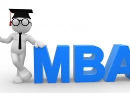 کارشناسی ارشد اقتصاد در مقایسه با MBA